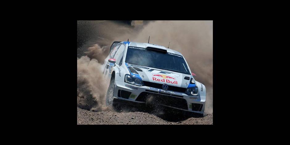 Latvala remporte le Rallye de l'Acropole, Neuville 3e