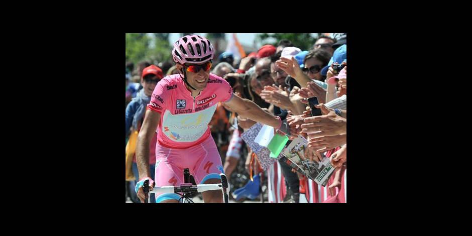 Giro: Cavendish remporte la dernière étape, Nibali le général