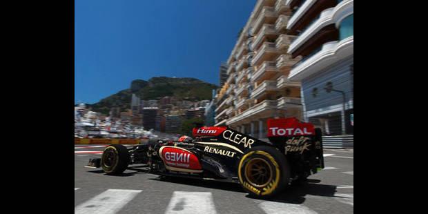Monaco  en 10 clichés - La DH