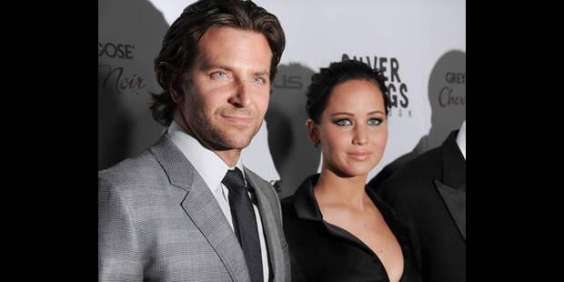 Bradley Cooper embrasse mal - La DH