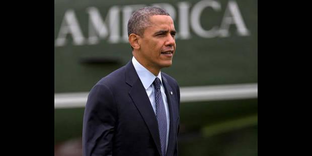 Quand Barack Obama fêtait la fin de ses études - La DH