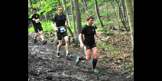 Trail : grande réussite   malgré un petit détour! - La DH
