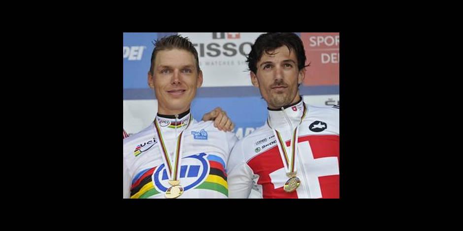 """Tour de Belgique: Tony Martin """"impatient d'en découdre avec Cancellara"""""""