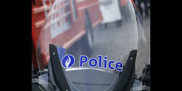 La police de Jemeppe-sur-Sambre ne paye pas ses taxes de mise en circulation depuis 2001 - La DH