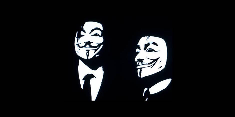 Des sites d'entreprises belges menacés par des hackers