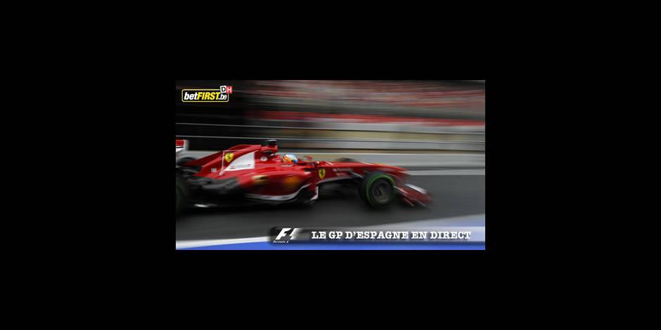 Rosberg en chef étoilé