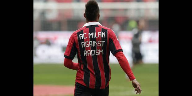 L'UEFA imposera dix matches de suspension pour les auteurs d'actes racistes - La DH