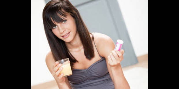 1,1 million de Belges avalent chaque jour une aspirine - La DH
