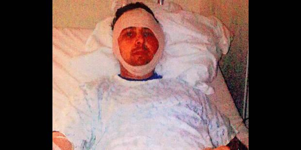 Un ouvrier blessé caché sans soins pendant 5 mois - La DH