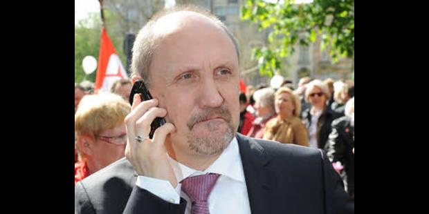Energie: Vande Lanotte propose une réforme des prix pour les mauvais payeurs - La DH