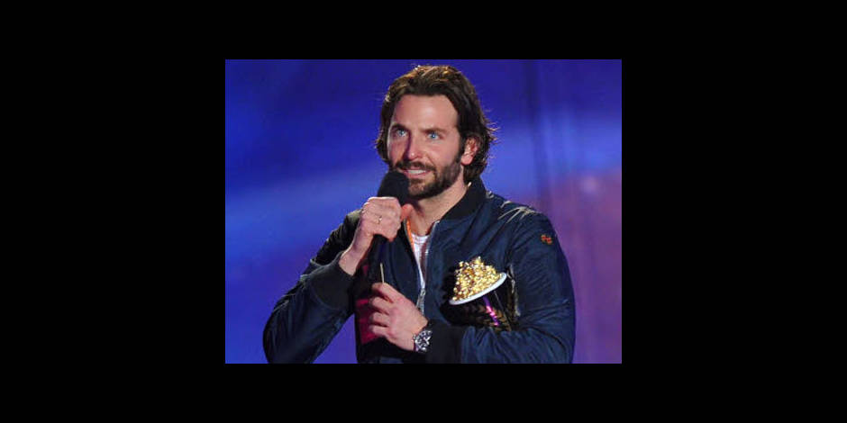 Bradley Cooper: son tournage suspendu à Boston
