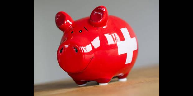 La Suisse forcée d'abandonner le secret bancaire ? - La DH