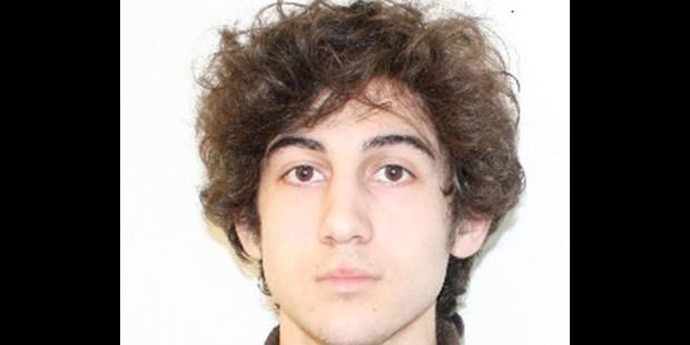 Boston: Djokhar Tsarnaev charge son frère - La DH