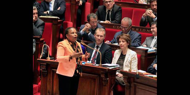 """Le Parlement français dit """"OUI"""" au mariage gay - La DH"""