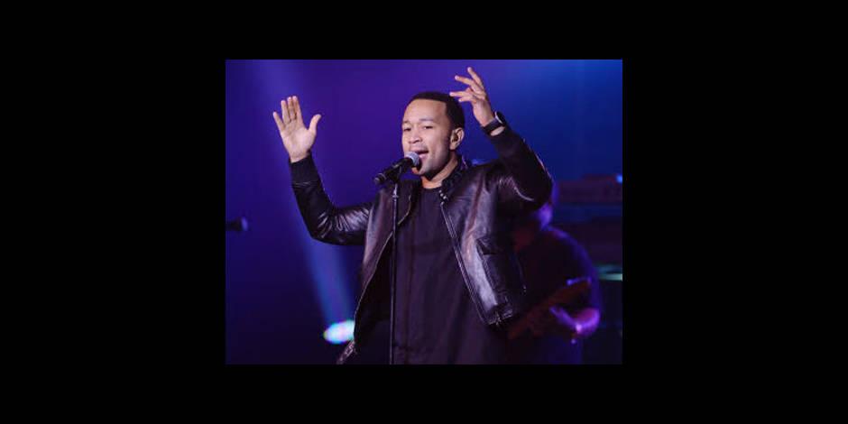 John Legend : un artiste amoureux