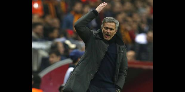 Retour à Chelsea pour Mourinho ? - La DH
