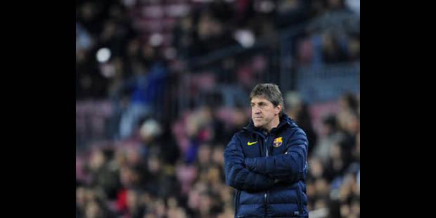 Barcelone se plaint auprès de l'UEFA de l'arbitrage de M. Stark - La DH