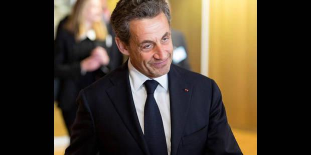 Bettencourt: le parquet défend un non-lieu pour Sarkozy - La DH
