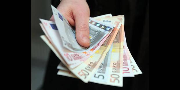 Inquiets, les Belges rapatrient leur argent du Luxembourg - La DH