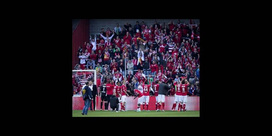 Des places pour Standard-Anderlecht en vente dès ce mercredi!