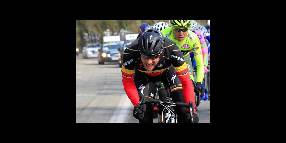 Trois Jours de La Panne: Boonen, Sagan et Greipel abandonnent