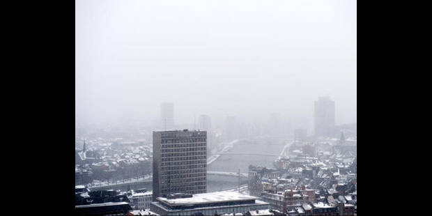 Un plan stratégique pour Liège - La DH