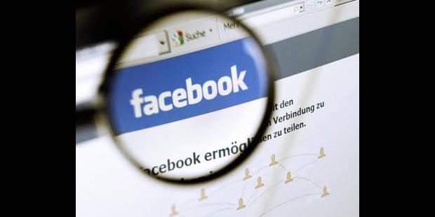 Facebook: ?Un outil de communication sans limite, sans contrôle? - La DH
