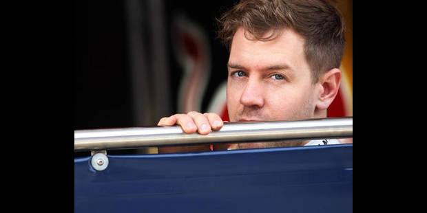 Vettel et Red Bull contre le reste du monde - La DH