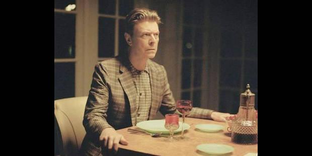 Bowie revisite son histoire d'amour avec Berlin dans son nouvel album - DH.be
