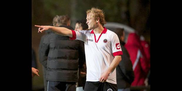 Vleminckx offre la victoire à Gençlerbirligi contre Galatasaray - La DH