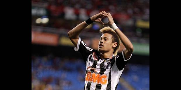 Oui, le Barça veut Neymar ! - La DH
