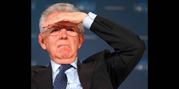 Quand la politique belge inspire l'Italie...