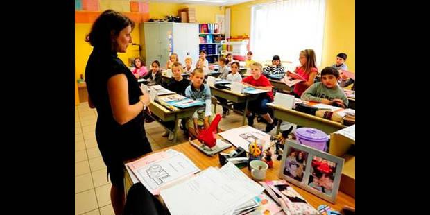 Inscriptions: ces parents qui apprennent le néerlandais pour leur enfant - La DH