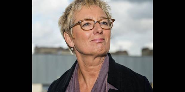 """Huytebroeck: """"Une IPPJ à Bruxelles ne préfigure pas une régionalisation"""" - La DH"""