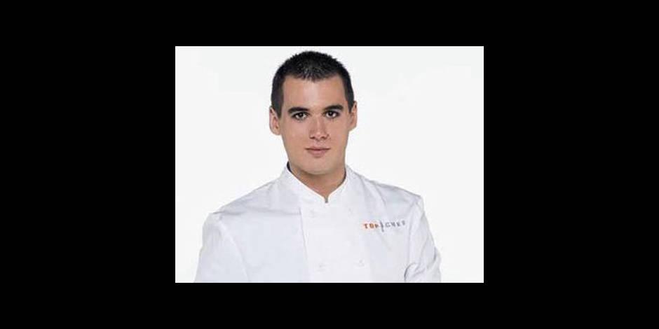 Top Chef: Vincent éliminé !