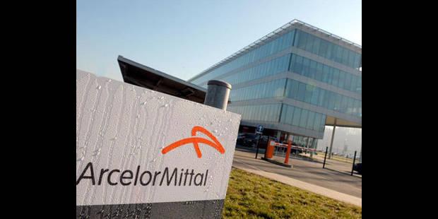 ArcelorMittal Liège: premières prépensions en avril - La DH