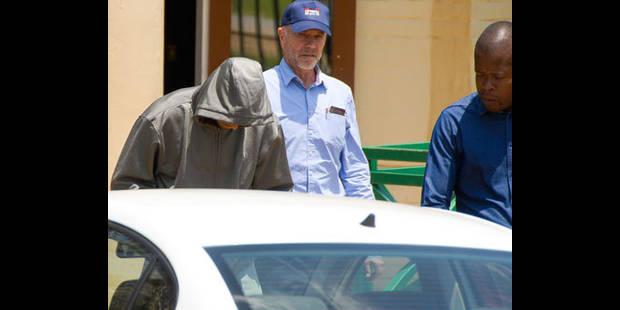 """Pistorius dit qu'il n'avait """"pas l'intention de tuer"""" sa compagne - La DH"""