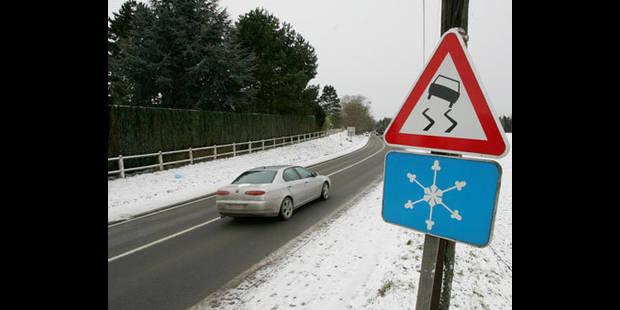 Déclenchement de la phase de vigilance renforcée sur les routes - La DH
