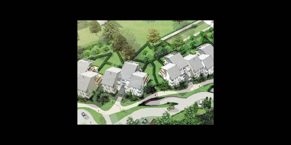 Un projet  de 37 logements