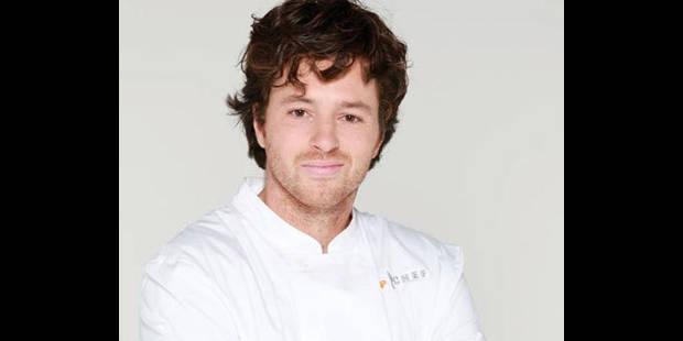 Jean de Top Chef  violent - La DH