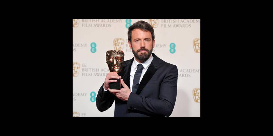 """Baftas: """"Argo"""" sacré meilleur film"""