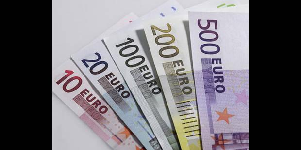 Près de 50 milliards de capitaux en moins en Belgique - La DH