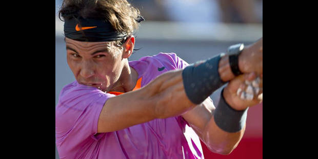 """Les propos de Christophe Rochus ? """"Stupides"""", selon Nadal - La DH"""