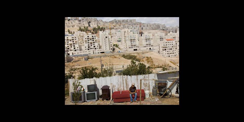 Netanyahu : reprise du dialogue et de la... colonisation