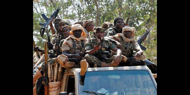 Un pas de plus de la Belgique dans le conflit malien ? - La DH