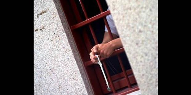 Statut du détenu: Fouilles corporelles facilitées et sanctions disciplinaires renforcées - La DH