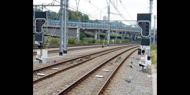 La Wallonie et le Luxembourg au secours du rail - La DH