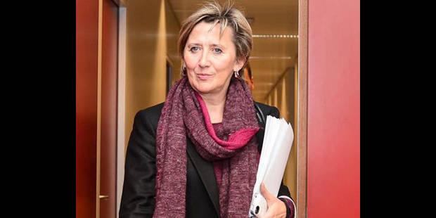 Simonet partage le point de vue d'Yves Leterme sur les mauvais résultats de l'enseignement francophone - La DH