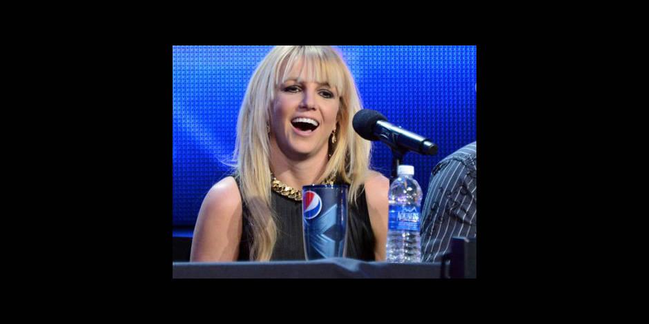 Britney Spears quitte son fiancé et X-Factor