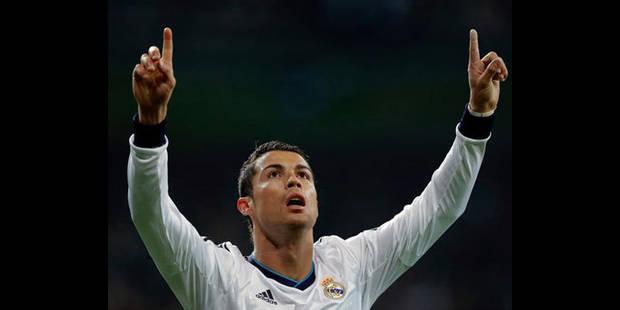 Un triplé de Ronaldo brise le rêve de Vigo - La DH